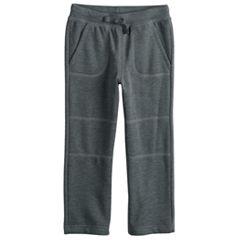 Baby Boy Jumping Beans® Fleece Pants