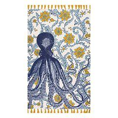 nuLOOM Thomas Paul Octopus Rug - 3' x 5'