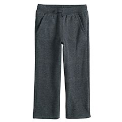 Toddler Boy Jumping Beans® Fleece Pants