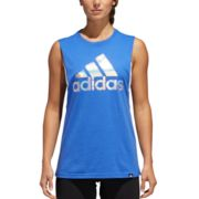 Women's adidas Iridescent Graphic Tank