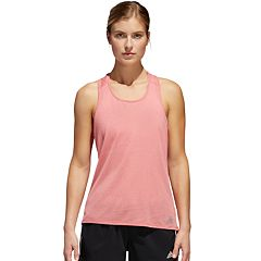 Women's adidas Response Light Speed Running Tank