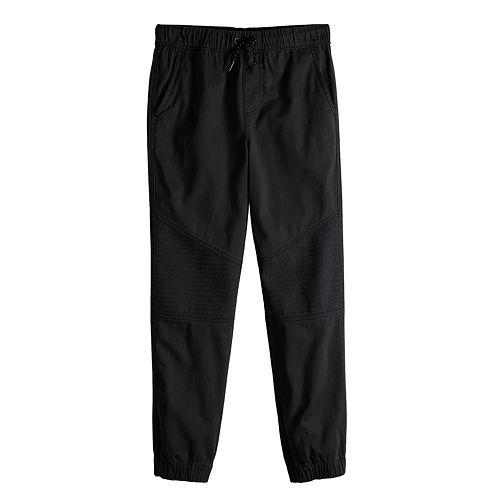 Boys 8-20 Urban Pipeline™ Moto Jogger Pants