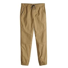 Boys 8-20 Urban Pipeline Moto Jogger Pants
