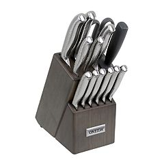 Oneida 14-piece Stainless Steel Cutlery Set