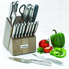 Oneida 18-piece Stainless Steel Cutlery Set