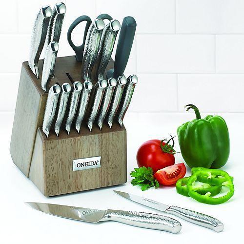 Oneida 18-piece Stainless Steel Cutlery Set