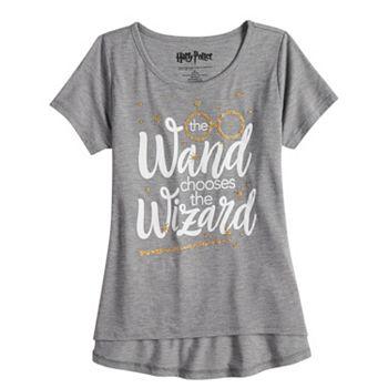 1ee519fc9b3 Girls 7-16   Plus Size Harry Potter