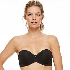 Women's Montelle Intimates Convertible Strapless Bra 9319