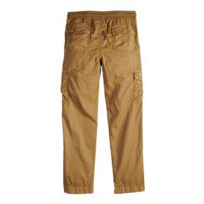 Boys 8-20 Urban Pipeline? Knit-Waistband Cargo Pants