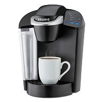 Deals on Keurig K-Classic K55 Single-Serve Coffee Maker + $10 Kohls Cash