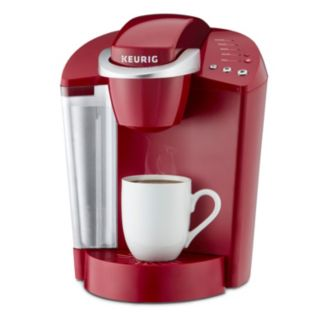 Keurig® K-Classic? K55 Single-Serve K-Cup® Pod Coffee Maker