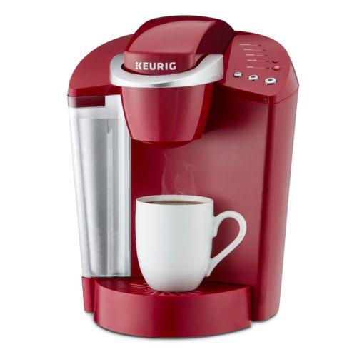 Keurig K Classic K55 Single Serve K Cup Pod Coffee Maker