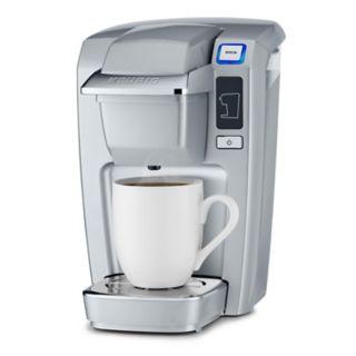 Keurig® K-Mini? K15 Single-Serve K-Cup® Pod Coffee Maker