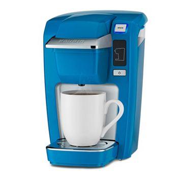 KeurigR K MiniTM K15 Single Serve CupR Pod Coffee Maker