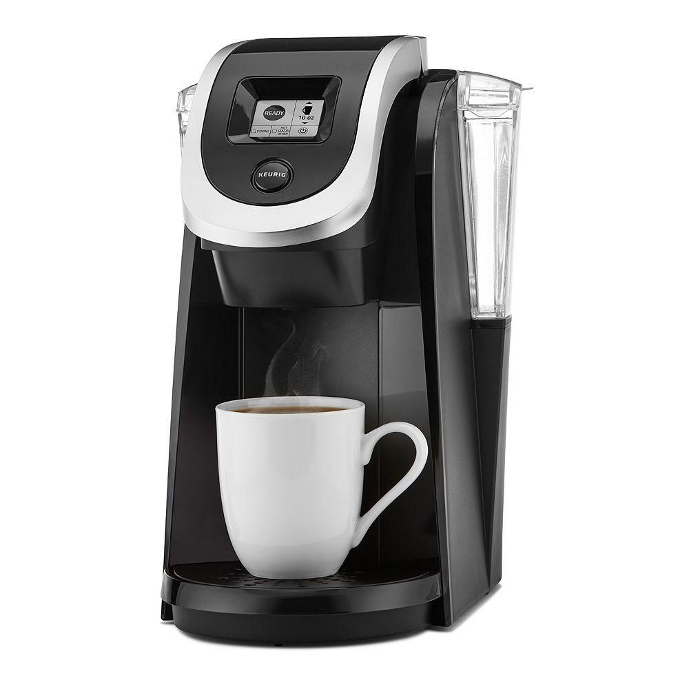 KeurigR K250 Single Serve K CupR Pod Coffee Maker