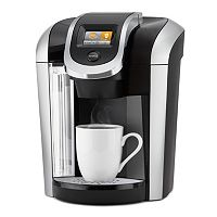 Keurig K475 Single-Serve K-Cup Pod Coffee Maker Deals