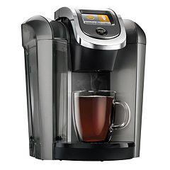 Keurig® K575 Single-Serve K-Cup® Coffee Maker