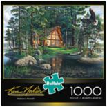 Buffalo Games 1000-Piece Kim Norlien: Freedom's Promise Puzzle