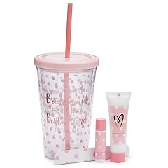 Simple Pleasures 'Bridesmaid & Best Friend' Insulated Tumbler Set