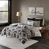 INK+IVY Orissa 3-piece Cotton Comforter Set
