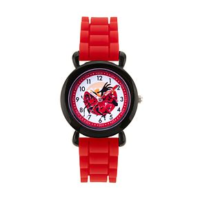Disney / Pixar The Incredibles 2 Kids' Time Teacher Watch