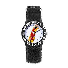 Disney / Pixar The Incredibles 2 Kids' Time Teacher Watch