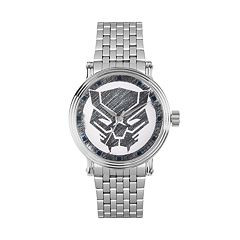 Marvel Comics Black Panther Men's Vintage Watch