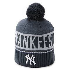 Men's Under Armour New York Yankees Team Pom Beanie