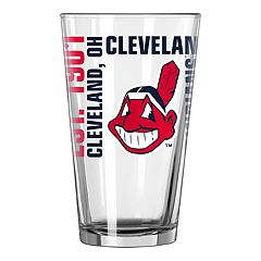 Boelter Cleveland Indians Spirit Pint Glass