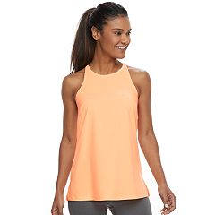Women's Tek Gear® High Neck Woven Tank