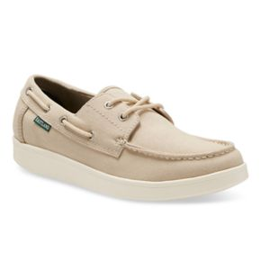 POPHAM - Boat shoes - sand