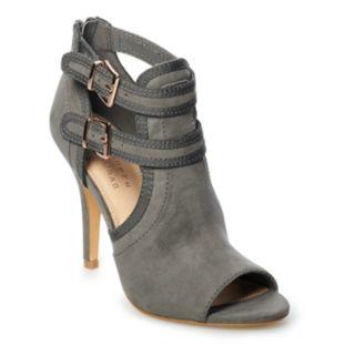 LC Lauren Conrad Sweetheart Women's High Heels