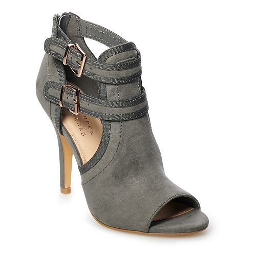LC Lauren Conrad Sweetheart Women's High Heels