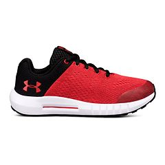 Under Armour Pursuit Preschool Boys' Sneakers - Available In Wide