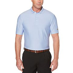 Men's Jack Nicklaus Regular-Fit StayDri Performance Golf Polo