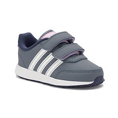 adidas VS Switch 2 Toddler Girls' Sneakers