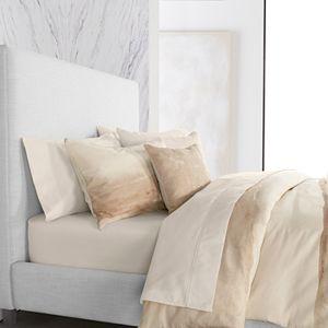 Simply Vera Vera Wang Watercolor Ombre 3-piece Comforter and Sham Set