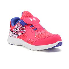 Under Armour Thrill RN Toddler Girls' Sneakers