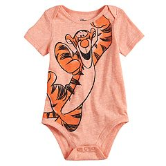 Disney's Winnie the Pooh Baby Boy Tigger Bodysuit by Jumping Beans®