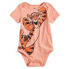 Disney's Winnie the Pooh Baby Boy Tigger Bodysuit by Jumping Beans®