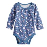 "Baby Girl Jumping Beans® ""Love You"" Bodysuit"