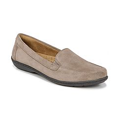 SOUL Naturalizer Kacy Women's Leather Flats