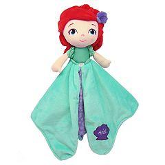 Disney Baby Ariel Lovie