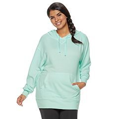 Juniors' Plus Size SO® Oversized Sweatshirt
