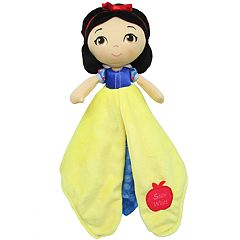 Disney Baby Snow White Lovie