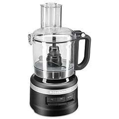 KitchenAid KFP0718 7-Cup Food Processor