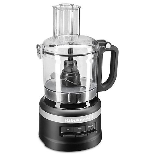 Kitchenaid Kfp0718 7 Cup Food Processor