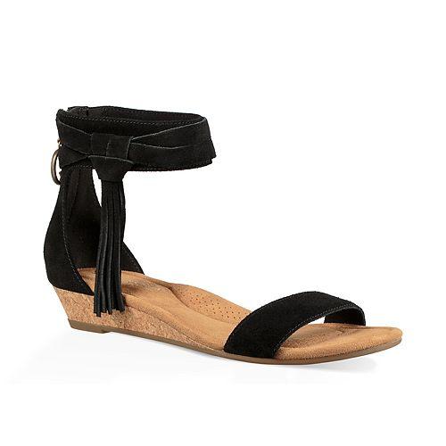 b8eead12dcc0 Koolaburra by UGG Saige Women s Sandals