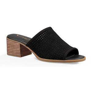 8ee6a7e55669 SOUL Naturalizer Dedee Women s Block Heel Sandals · View Larger. Customers  Also Viewed. Regular