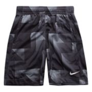 Boys 4-7 Nike Legacy Dri-FIT Abstract Shorts